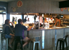 tennis bar biarritz
